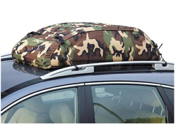 Picture of 3D MAXpider Roof Bag - Polyester - Camouflage