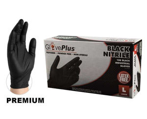 Picture for category Nitrile Gloves & Hand Soap