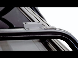 Picture of Venture TEC Roof Rack Mounting Plate