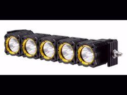 KC Flex LED Light Bar Combo System