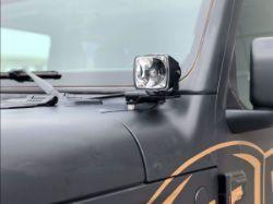KC Gravity Series LED G34 Driving Beam Light