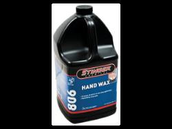 PREMIUM HAND WAX