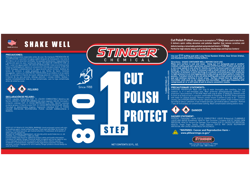 cut, polish, protect