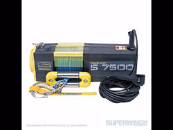 S Series Winches