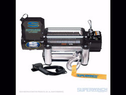 LP Series winches