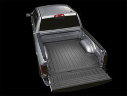 weathertech tailgate liner