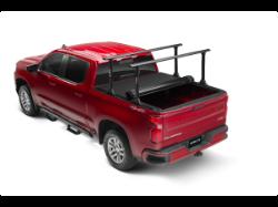 elevate truck rack