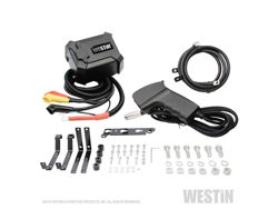 Picture of Off-Road 9.5S Winch - 9500 lbs. - 3/8 in. Synthetic Rope And Corded Hand Control