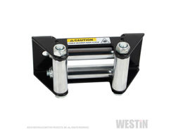 Picture of T-Max 4 Way Roller Fairlead - For Use w/Winches w/Rated Line Pull Of 4500-6000 lbs.