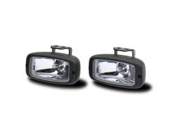 Picture of Driving Lamp Rectangle - Small - 5.25