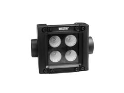 Picture of B-Force LED Light Bar - Double Row - 2 inch Flood