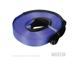 Picture of T-Max Winch Snatch Strap - 9900 lb. - 2 1/8.