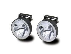 Picture of Driving Lamp Round - Small - 4