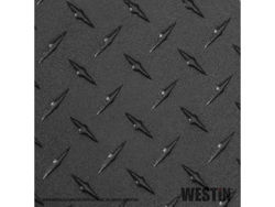 Picture of Brute Gull Wing Lid Tool Box - Textured Black -  Xtra Deep - Xtra Wide w/Slant