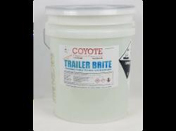 Coyote Trailer Brite Acid
