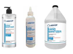 Picture of Nano Skin Hand Sanitizer
