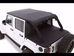 Picture of TrailArmor Twill Flat Back Soft Top