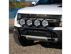 Picture of KC Front End Light Bar