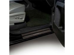 Picture of Putco GM Licensed Black Platinum Door Sill Protectors