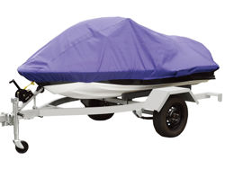 Picture of 3D MAXpider Personal Watercraft Cover - 96 in. to 102 in. - Outside Diameter Up To 270 in. - Purple - Polyester