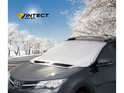 Picture of 3D Wintect Windshield Cover - Size A - 63 in. x 43 in. x 67 in.
