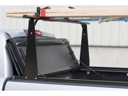Picture of BAKFlip CS-F1 Hard Folding Truck Bed Cover/Integrated Rack System